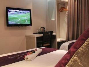 Venus Boutique Hotel Malacca - Guest Room