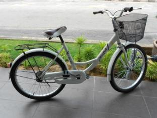 Venus Boutique Hotel Malacca - Bicycle Rental