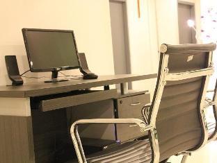 Venus Boutique Hotel Malacca - Business Center
