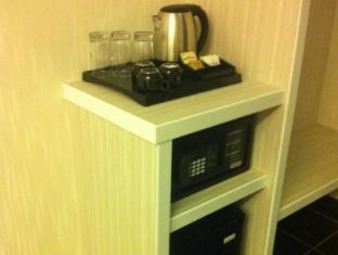 Venus Boutique Hotel Malacca - Facilities in guest room
