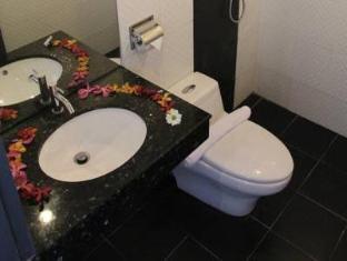 Venus Boutique Hotel Malacca - Bathroom