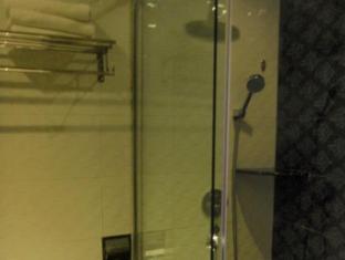 Venus Boutique Hotel Malacca - New Toilet