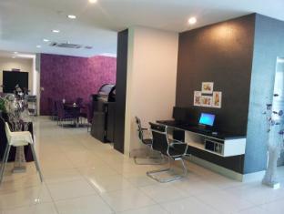 Venus Boutique Hotel Malacca - Lobby