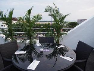 Venus Boutique Hotel Malacca - Executive Lounge
