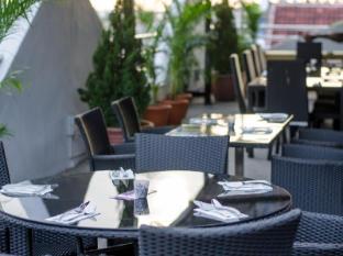 Venus Boutique Hotel Malacca - Table Settings