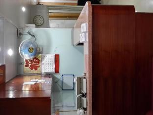 Paris Guest House Hong Kong - Reception