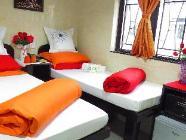 Двойна стая (с 2 единични легла)