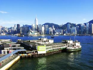 Day And Night Hotel Hong Kong - Alrededores