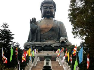Day And Night Hotel Hong Kong - Get discounted tickets of Big Buddha.
