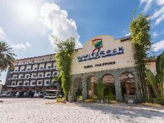 Hotel in Philippines Subic (Zambales) | White Rock Waterpark and Beach Hotel