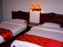 China Hotel | Dali Four Season Flower Hotel