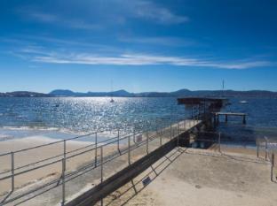 Maison del Mar Hobart - Beach