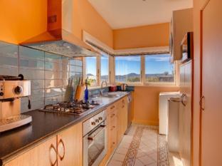 Maison del Mar Hobart - Kitchen