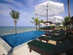The Shambhala Khaolak Resort