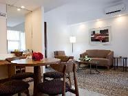 Suite de 2 Habitacions