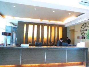 La Breza Hotel Manila - Reception