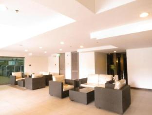 La Breza Hotel Manila - Executive Lounge