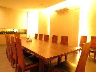 La Breza Hotel Manila - Meeting Room