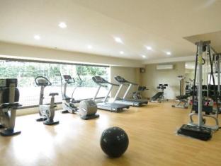 La Breza Hotel Manila - Fitness Room