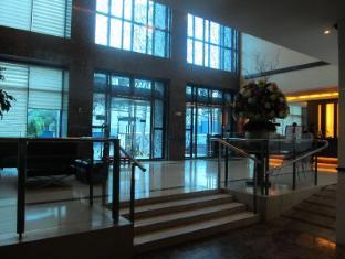 La Breza Hotel Manila - Hotel La Breza Lobby