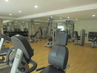 La Breza Hotel Manila - Gym