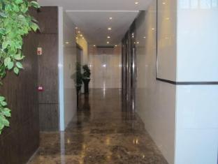 La Breza Hotel Manila - Interior