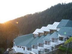 Hotel in India | Kufri Holiday Resort - Kufri