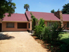 Terrylin Guesthouse and Backpackers - South Africa Discount Hotels