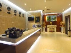 Guiin Homing Hotel   Hotel in Guilin