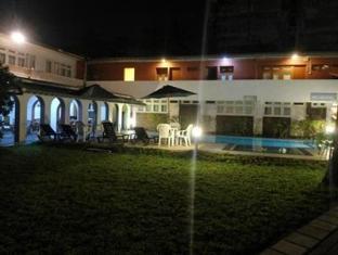 Ranveli Beach Resort Colombo - Exterior