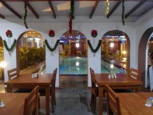 Ranveli Beach Resort Colombo - Restaurant