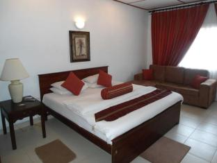 Ranveli Beach Resort Colombo - Super Deluxe