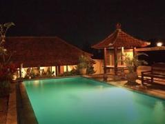 Canggu Breeze Inn, Indonesia