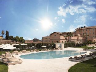 Hotel Gran Meliá Rome