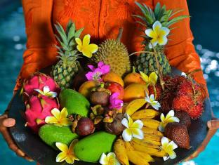 The Zala Villa Bali Bali - Tropical Fruits Basket