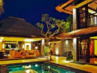 The Zala Villa Bali Bali - Swimming Pool