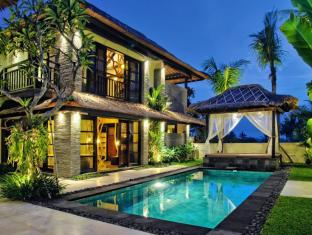巴厘岛佐洛别墅酒店