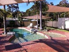 Mallacoota's Shady Gully Caravan Park | Cheap Hotels in Mallacoota Australia