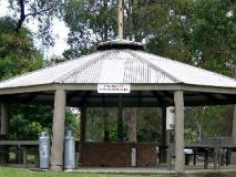 Mallacoota's Shady Gully Caravan Park: recreational facilities