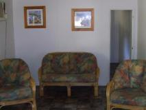 Mallacoota's Shady Gully Caravan Park: interior