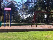 Mallacoota's Shady Gully Caravan Park: surroundings