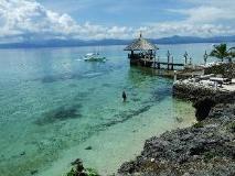 Philippines Hotel   beach