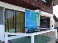 Nhà riêng chính Hướng biển