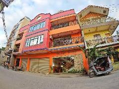 Hotel in Philippines El Nido | Garnet Hotel