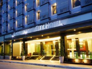 โรงแรมแหลมฉบัง ซิตี้
