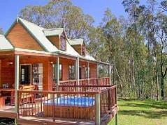 Manzanilla Ridge | Australia Budget Hotels