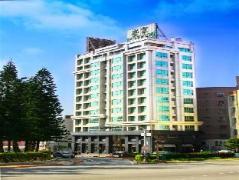 Hotel in Taiwan | Foung Jia Hotel