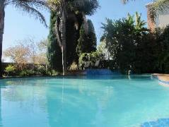 Cheap Hotels in Johannesburg South Africa | Aero Guest Lodge