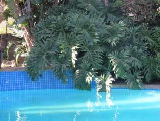 Aero Guest Lodge Johannesburg - Swimming Pool - Pool view