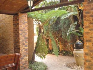 Aero Guest Lodge Johannesburg - Lounge